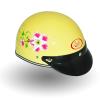 Mũ bảo hiểm không kính Safe-6B1