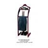 Cột móc treo quần áo di động inox G-3