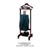 Cột móc treo quần áo di động inox G-4