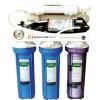 Máy lọc nước R/O 5 cấp đồng hồ MKS -5CDH