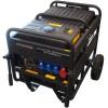 Máy phát điện chạy xăng HY12000LE-3