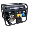 Máy phát điện chạy xăng HY6000LE