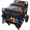 Máy phát điện chạy xăng HY12000LE