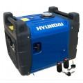 Máy phát điện xách tay HY3600SEi chạy xăng