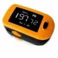 Máy đo Oxy trong máu và nhịp tim Max-109