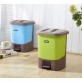 Sử dụng thùng rác đúng cách và hợp lý