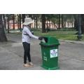 Bán thùng rác nhập khẩu tại TP Hồ Chí Minh