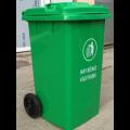 Bán thùng rác tại Thái Nguyên